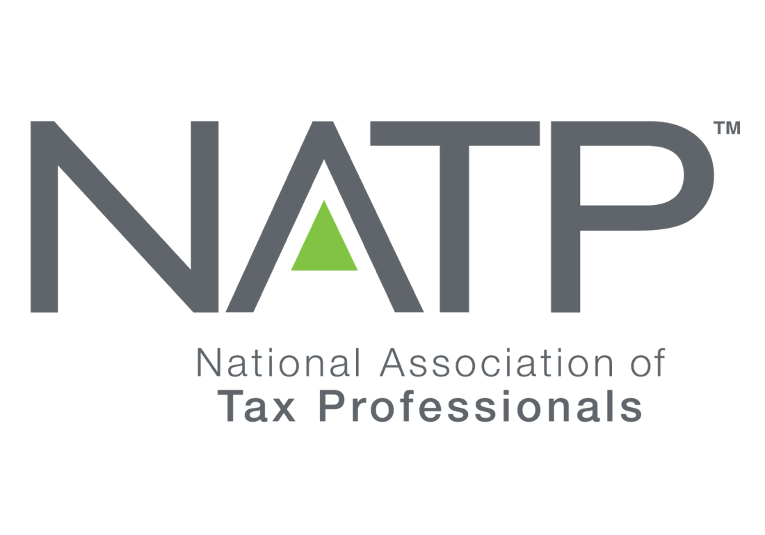 Member of National Association of Tax Professionals.